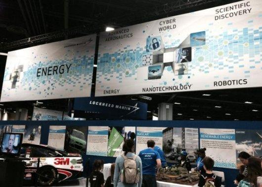 Festival Estadounidense de Ciencia e Ingeniería