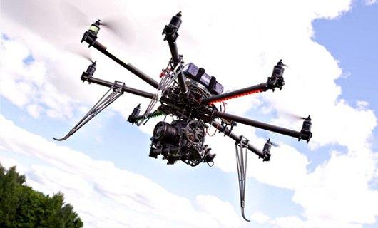Dron Skunk Riot