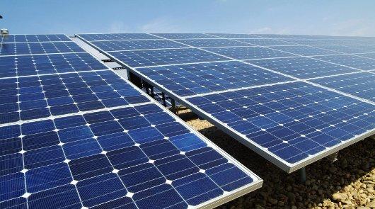 Energía renovable fotovoltaica