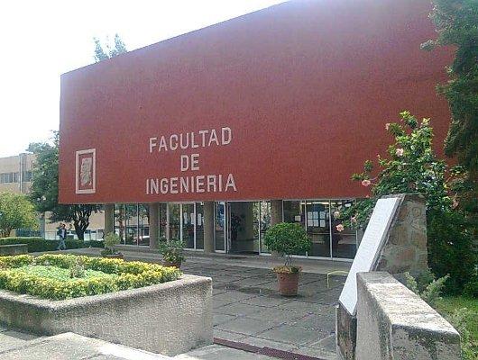Facultad de Ingeniería UASLP