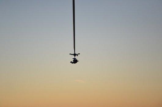 Salto de Alan Eustece