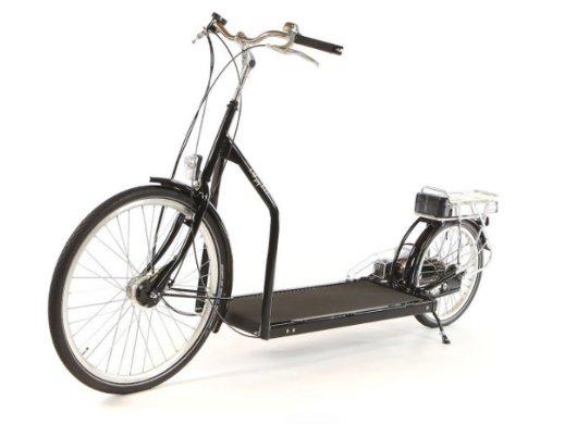 Bicicleta-caminadora Lopifit