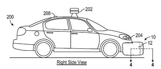 google-airbag